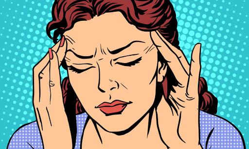 Stresli İnsanlar Neden Kilo Verir?