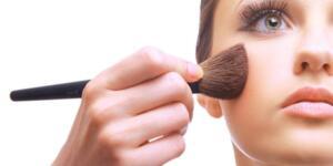Allık İpuçları ve uygun Makyaj